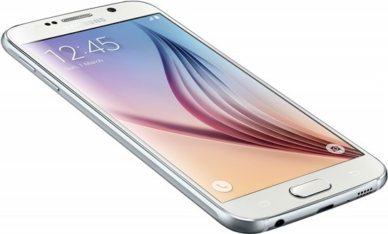 samsung phone price with model 2015. galaxy-s6-white-pearl-11 samsung phone price with model 2015