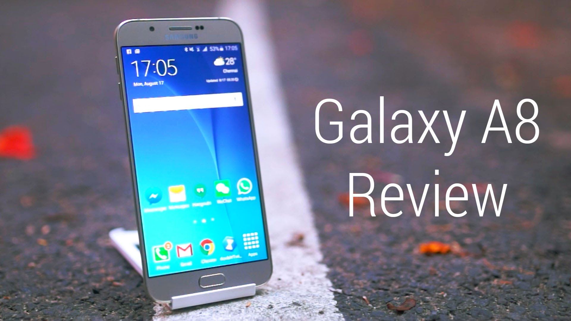 Samsung Galaxy A8 Review Low Price Mobile Phones