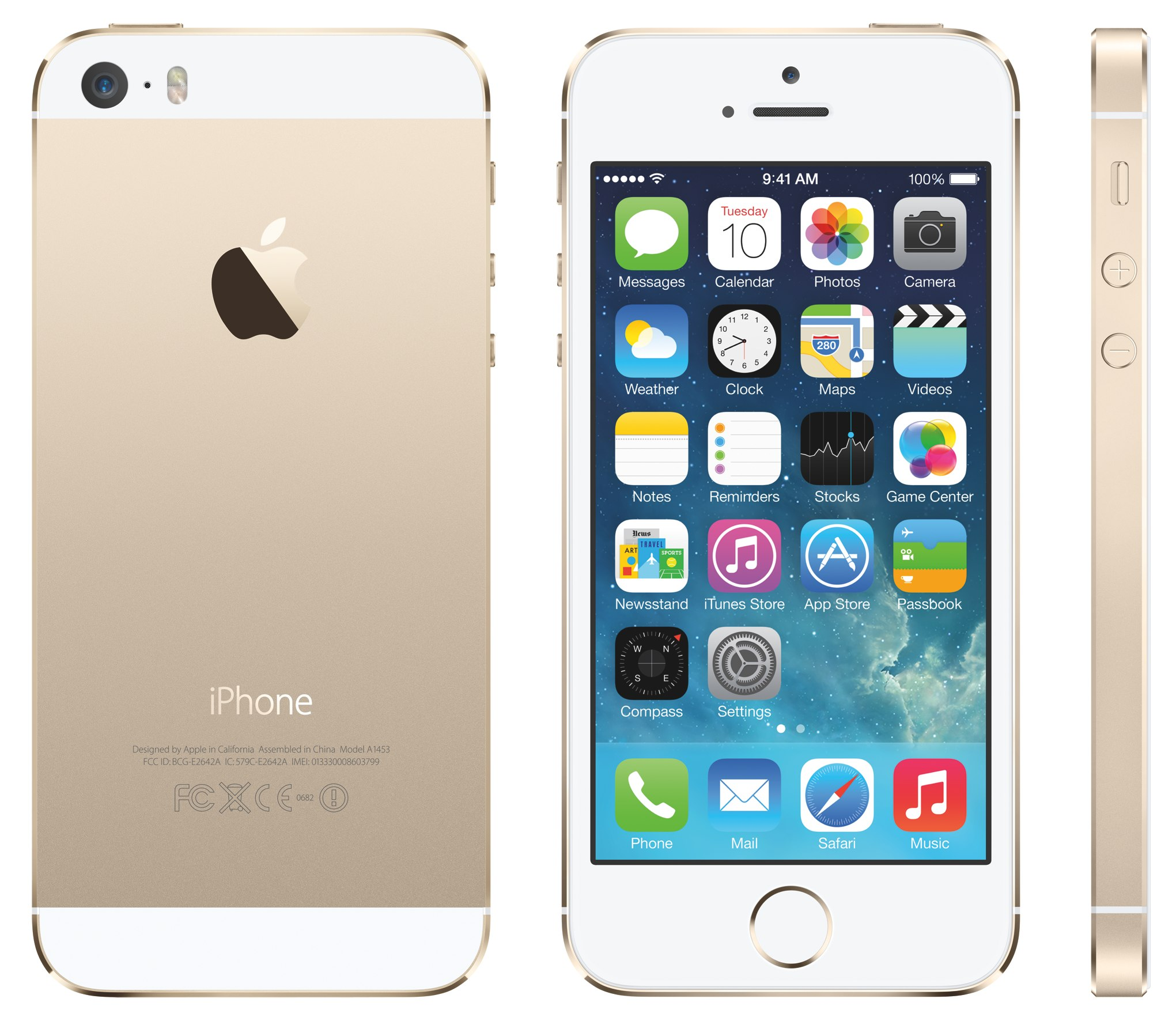 iphone 5s gold 16gb lowest price in india